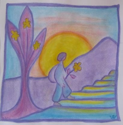 Spirituelle Begleitung